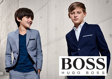 BOSS Kids