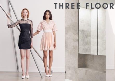 Three Floor